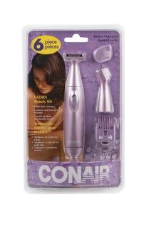 Conair Ladies' Beauty Kit 6PC