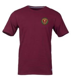 5 CDSG Mens T-shirt