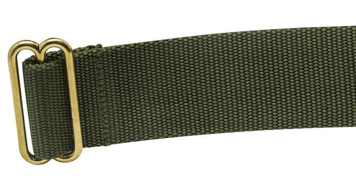Military Combat Belt - S/M
