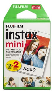 Fujifilm Instax Mini Instant Film Twin Pack 600012934