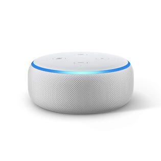 Amazon Echo Dot 3rd Gen Sandstone