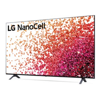 """LG 65"""" 4K Smart NanoCell TV NANO75 Series 65NANO75"""