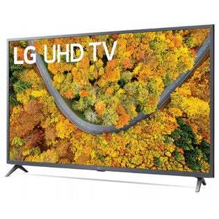 "LG 65"" 4K UHD Smart TV UP7560 Series 65UP7560AUD"