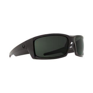 Spy Optics SI General Sunglasses Black (EA1)