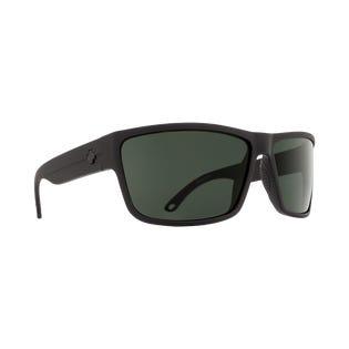 Spy Optics SI Rocky Sunglasses Matte Black (EA1)