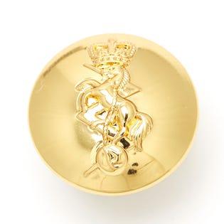 RCEME Button Large Bronze