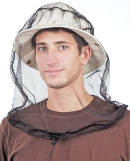 HEAD NET POLYESTER MESH