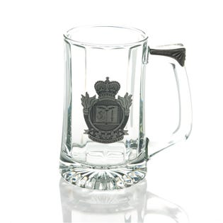 CDN Forces College Foundation Beer Stein