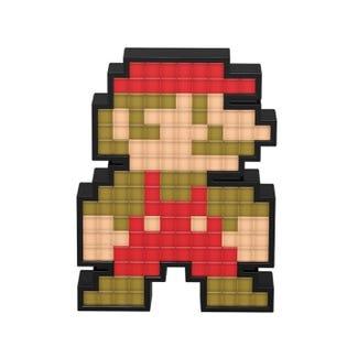 Pixel Pals 8 Bit Mario