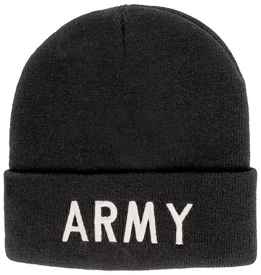 Canadian Army Toque