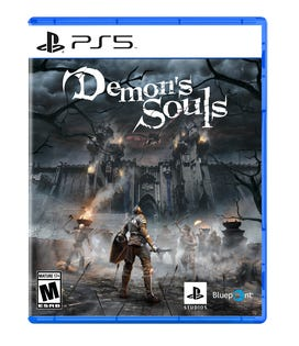 PlayStation PS5 Demon's Souls
