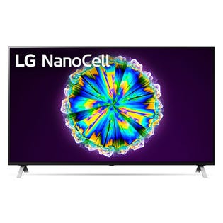 "LG 65"" NanoCell 4K Smart TV NANO90 Series"