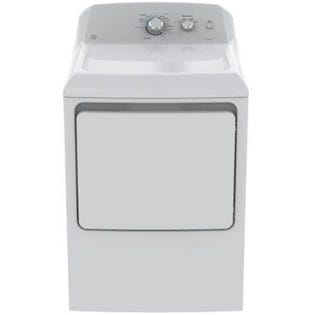 GE Electric Dryer GTD40EBMKWW