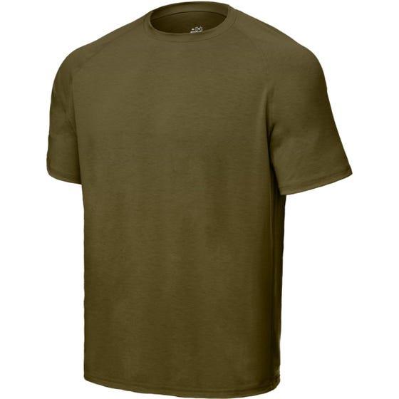 UNDER ARMOUR - Tactical Tech Short Sleeve Tee