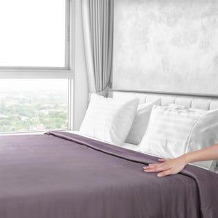 Hush Cooling Blanket 30 lb King 90X90-ICED-30 (EA1)