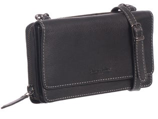Club Rochelier Large Ladies Full Leather Wallet on String CL110WOS28 (EA1)