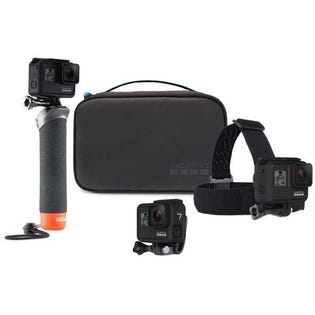 GoPro Adventure Kit GP-AKTES-001
