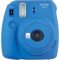 Fujifilm Instax Mini 9 Instant Camera 600018155