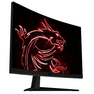 MSI Optix 27in Curved Monitor  G27C5