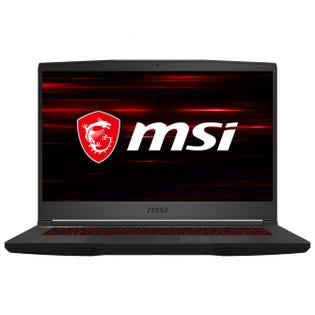 Portable de jeu MSI GF65 15,6 po Thin RTX2060