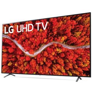"LG 86"" 4K Smart UHD TV UP8770 Series 86UP8770PUA"