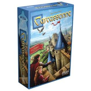 Jeu de société Carcassonne, français (EA1)