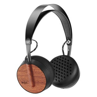 Marley Buffalo Soldier On-Ear Headphones