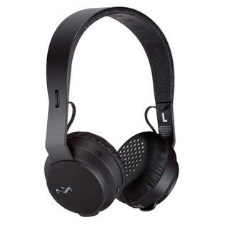 Marley Rebel Bluetooth Headphones EM-JH101-BK
