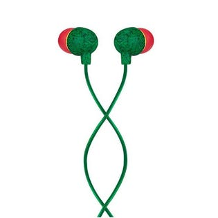 Marley Little Bird Earbud Green EM-JE061-RA