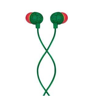 Marley Little Bird Earbud Green EM-JE061-RA