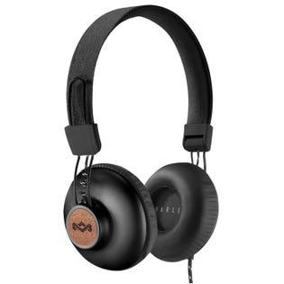 Marley Positive Vibration 2 Headphones EM-JH121-SB