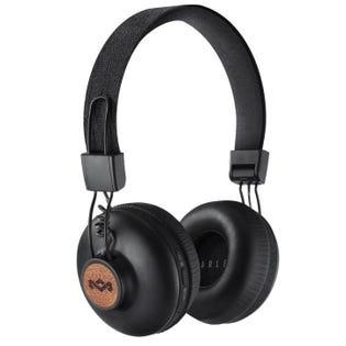Marley Positive Vibration 2 Bluetooth Headphone EM-JH133-SB