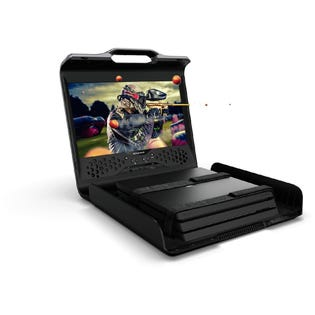 Gaems Sentinel 17.3in Portable Gaming Displays