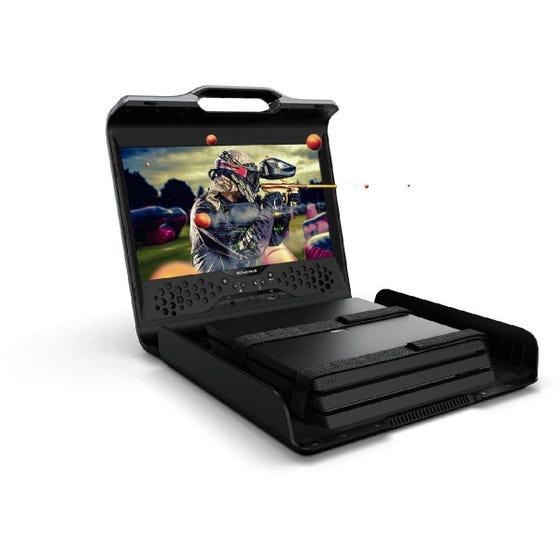 Gaems Sentinel17.3in Portable Gaming Displays
