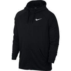 Nike Men's Nk Dry Hoodie FZ Fleece