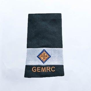 GEMRC Cadet Slip On