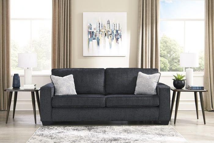 ASHLEY Sofa Altari Slate