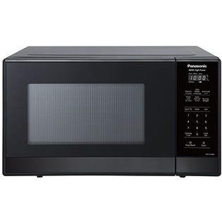 Panasonic 0.9cu.ft Microwave NNSG448S