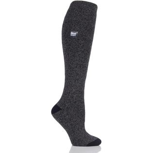 Heat Holder Women's Long Lite Black