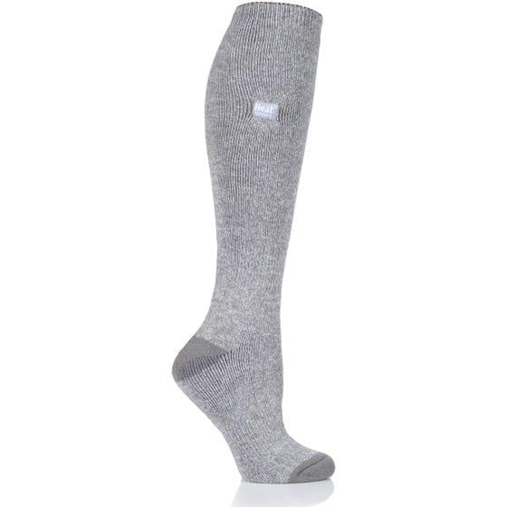 Heat Holder Women's Long Lite Grey