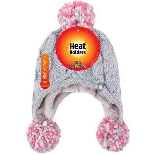 Heat Holder Majestic Explorer 2-6x Kids Toque