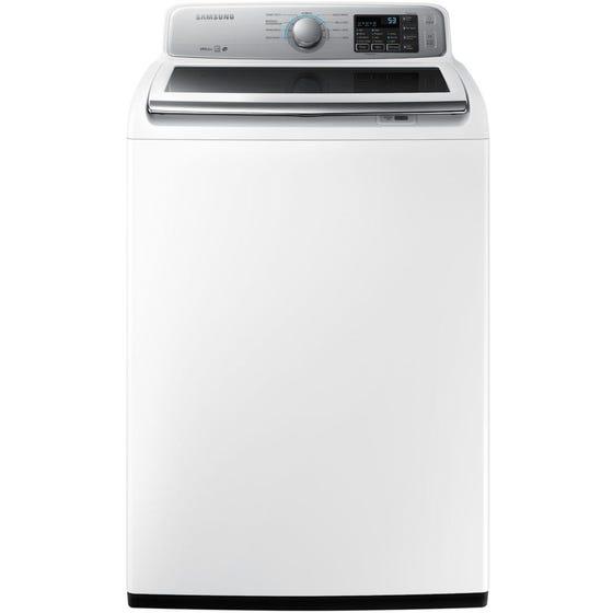 Samsung Top Load Washer WA45N7150AW