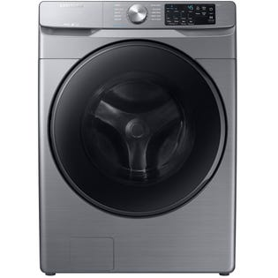 Samsung Front Load Washer WF45R6100AP