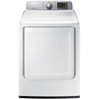 Samsung Dryer DVE45T7000W