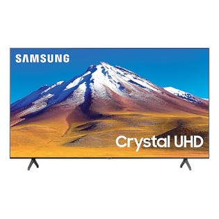 "Samsung 70"" 4K Smart TV UN70TU6900FXZC"