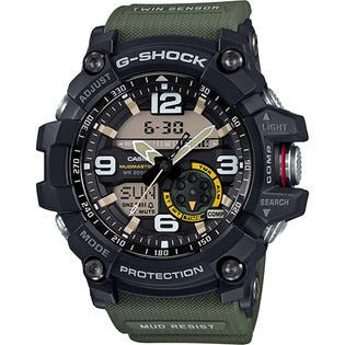 Casio G-Shock 1000-1A3