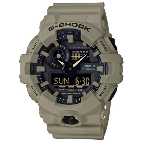 Casio G-Shock Watch GA700UC-5A