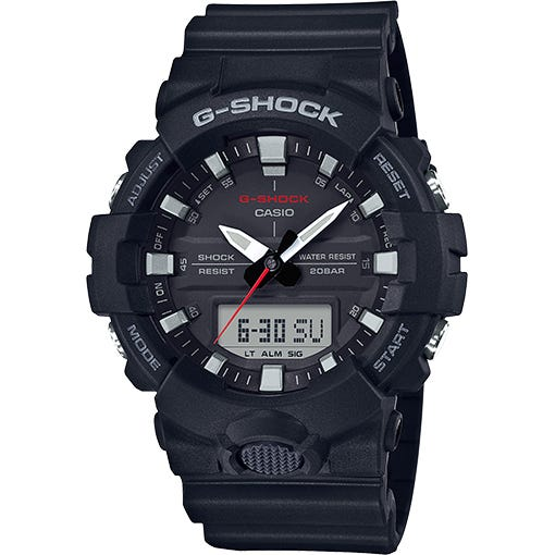 Casio G-Shock Watch GA800-1A