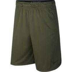 Nike Men's Dry Short 4.0 Green