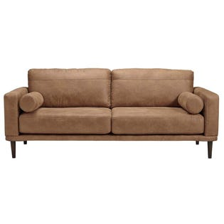Ashley Arroyo Series Sofa Caramel 8940138